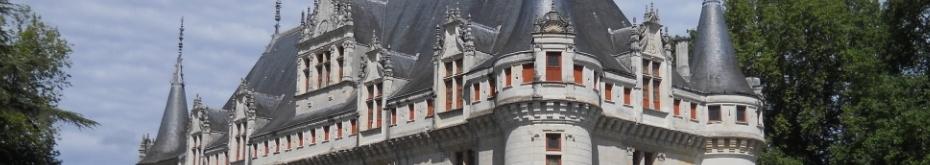 Schloß Azay-le-Rideau