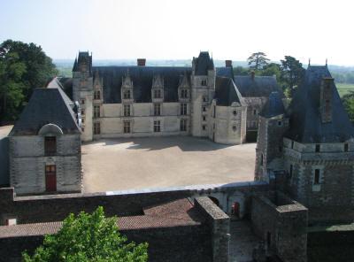 Annuaire Des Chteaux De La Loire Liste Slection Carte