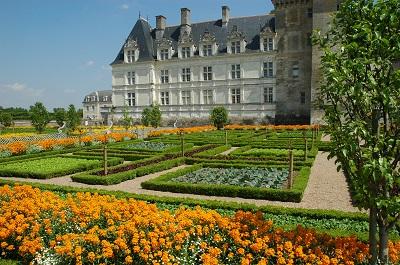 Annuaire Des Chateaux De La Loire Liste Selection Carte