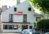 Hotel with restaurant in Blois Loire Valley